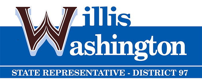 Willis Washington - District 97